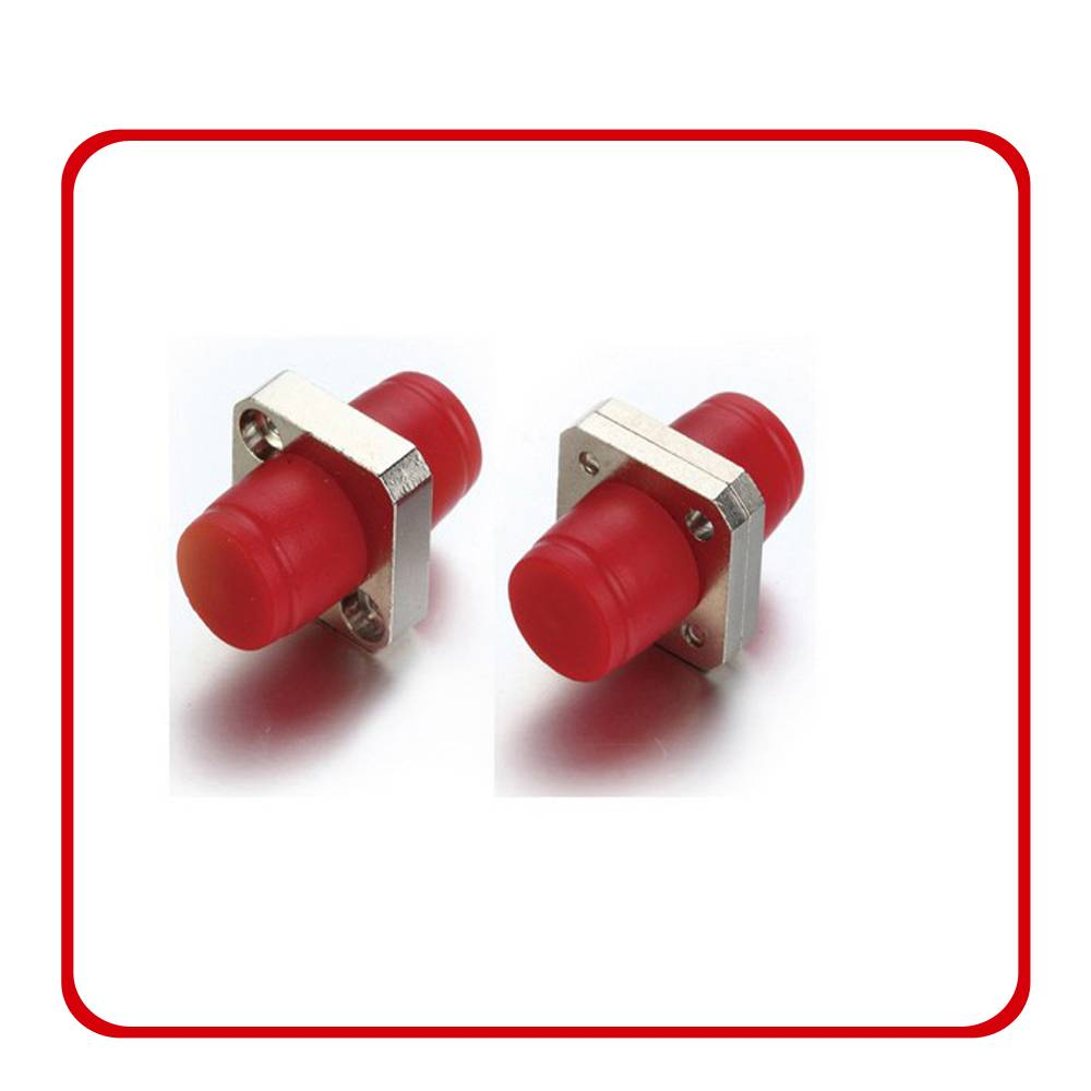 FC Fiber Optic Adapter/Coupler