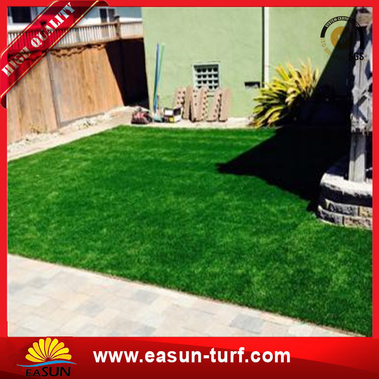 SpringArtificialPlastic Grass Garden landscapingDecoration Artificialgrass-Donut
