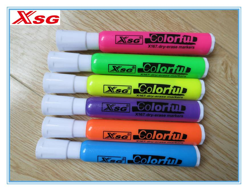 colordul marker pen X-167