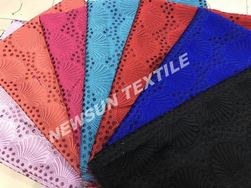 New design high quality Organza Jacquard fabric for ladies skirt fashion dress and Garment