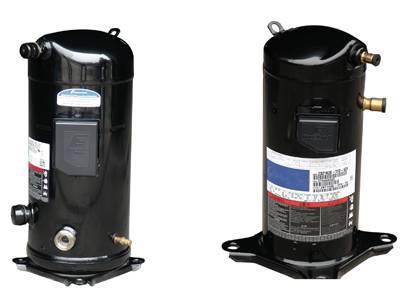 Copeland compressor ZR61KC-TFD-522