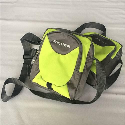 Cross body bag CZ-HS-04