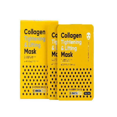 MEDIBEE Collagen Tightening & Lifting Mask