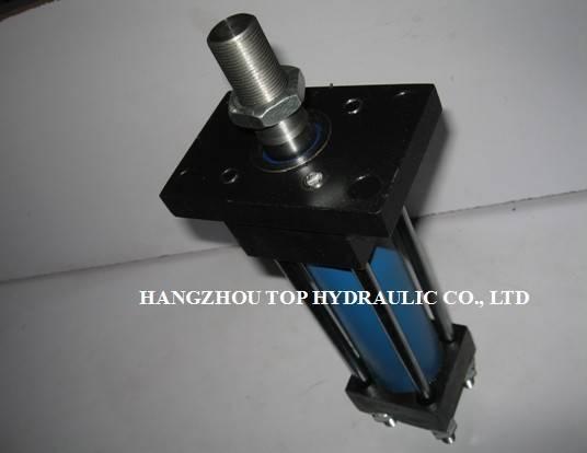 HOB hydraulic cylinder piston cylinder check valve hydraulic press