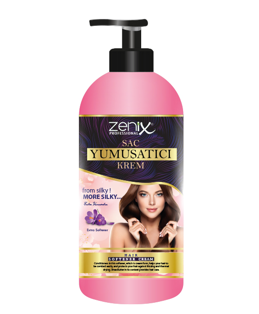 Zenix Hair Softener