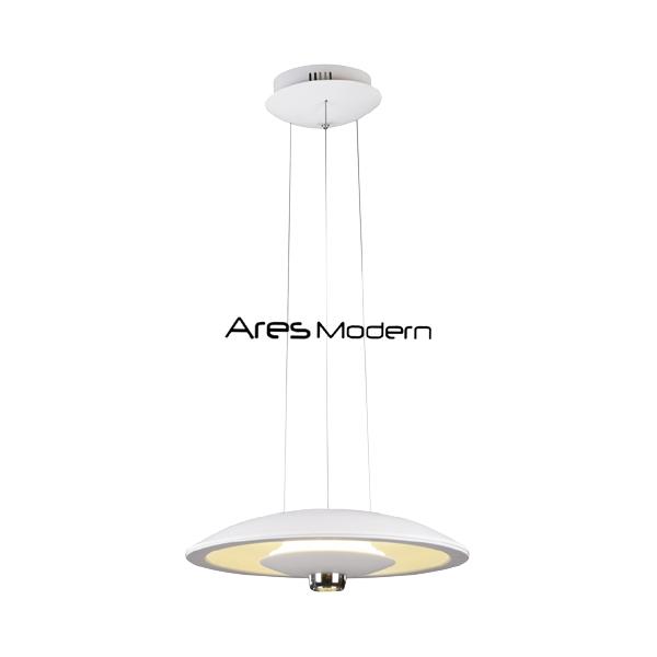 Aluminum Modern LED Pendant Light 50W/60W/80W