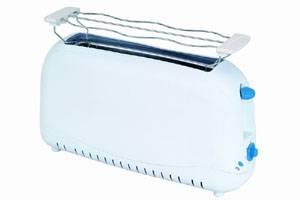 Dazhi 2 slice toaster 1001