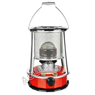 229 room indoor kerosene heater
