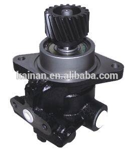 truck parts p11c power steering pump for hino