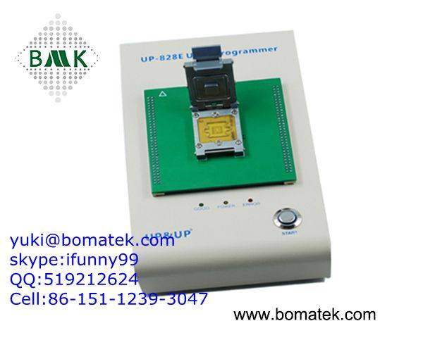 eMMC Adapter-Compatible with BGA153 and BGA169-For