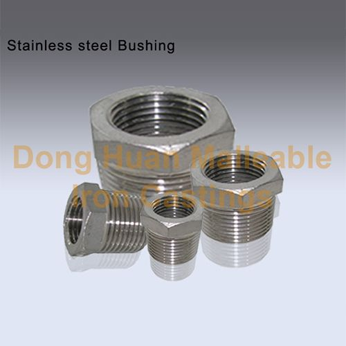 Bushing Stainless Steel Bushing Stainless Steel Pipe Fittings wholesale
