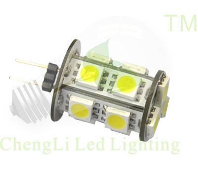 LED G4 Light--G4-13x5050SMD