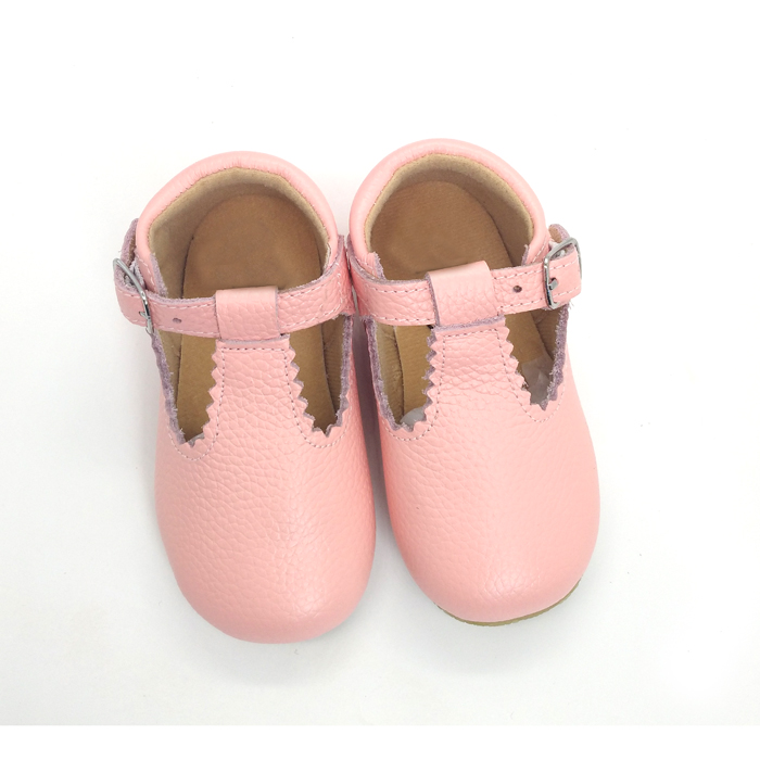 Fairy birthday kids mary jane shoes cool baby leather dress shoes