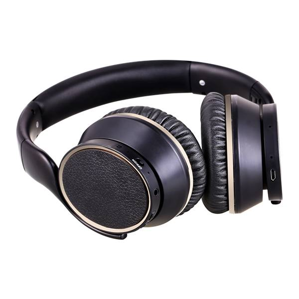 Wireless Bluetooth Headset Noise Canceling Headphones Powerful Sound Transmission 10-15m with Microp