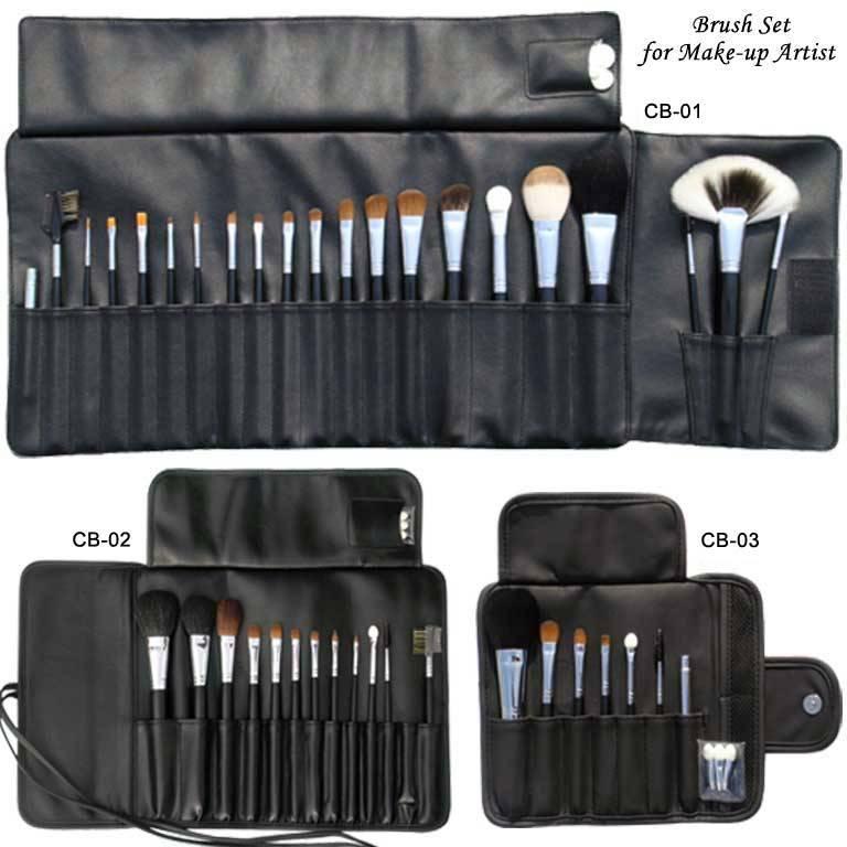 Makeup Brush Set, Make up Brush, Cosmetic Brush