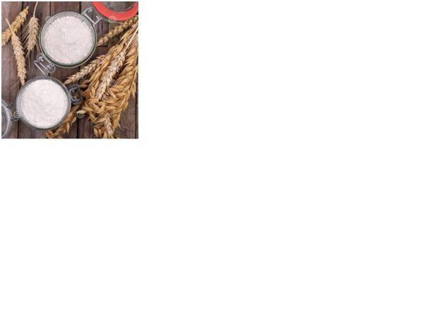 Flour Wheat
