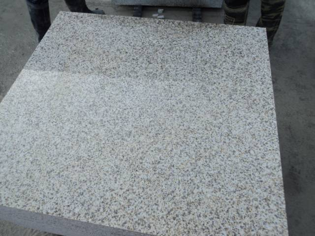 Desert Yellow granite slab&tile