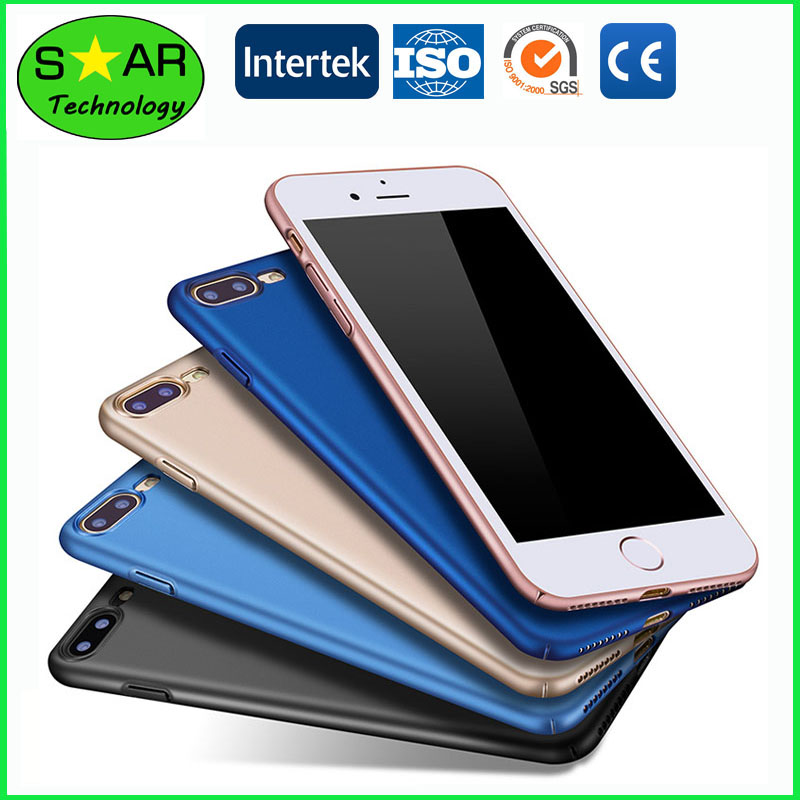 I PHONE 7 PC Material Case Plastic Case