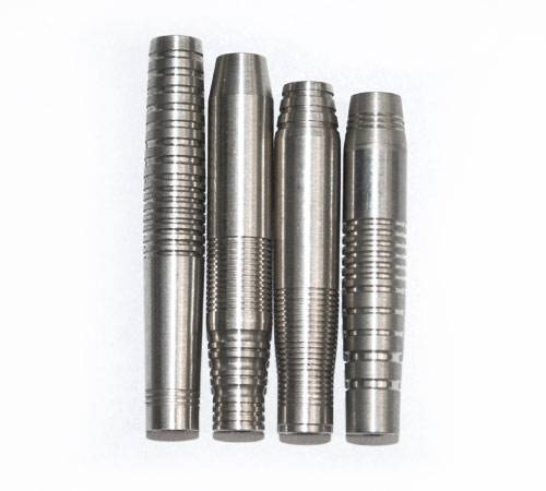 tungsten alloy billet for darts