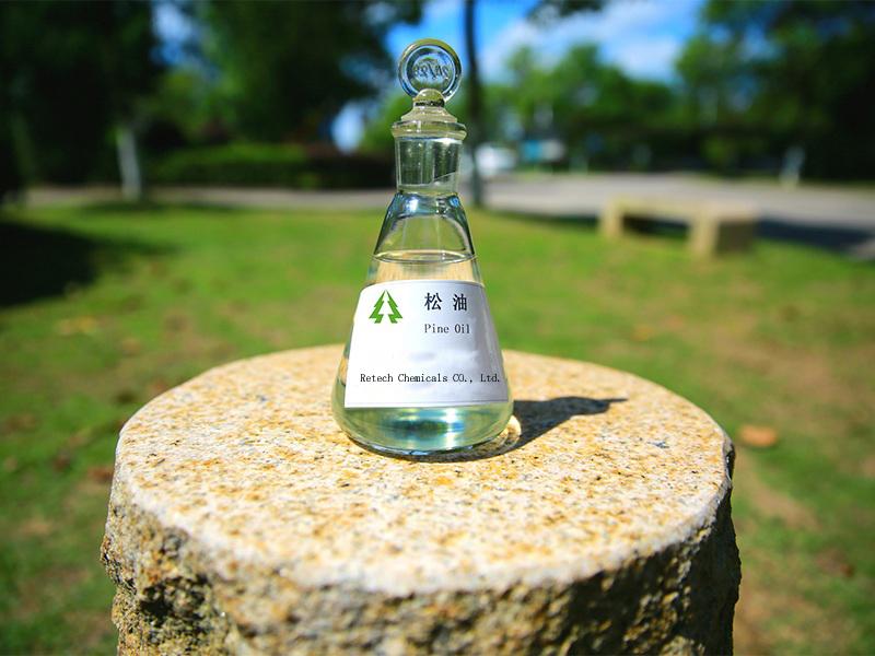 pine oil 50%