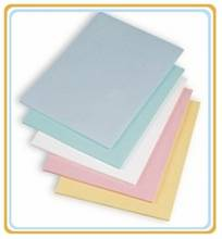 Antistatic ESD Colored Clean Paper/notebook for office use