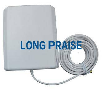 800 2500MHz outdoor directional antenna 14DBI panel antenna