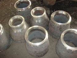 Concentric reducer