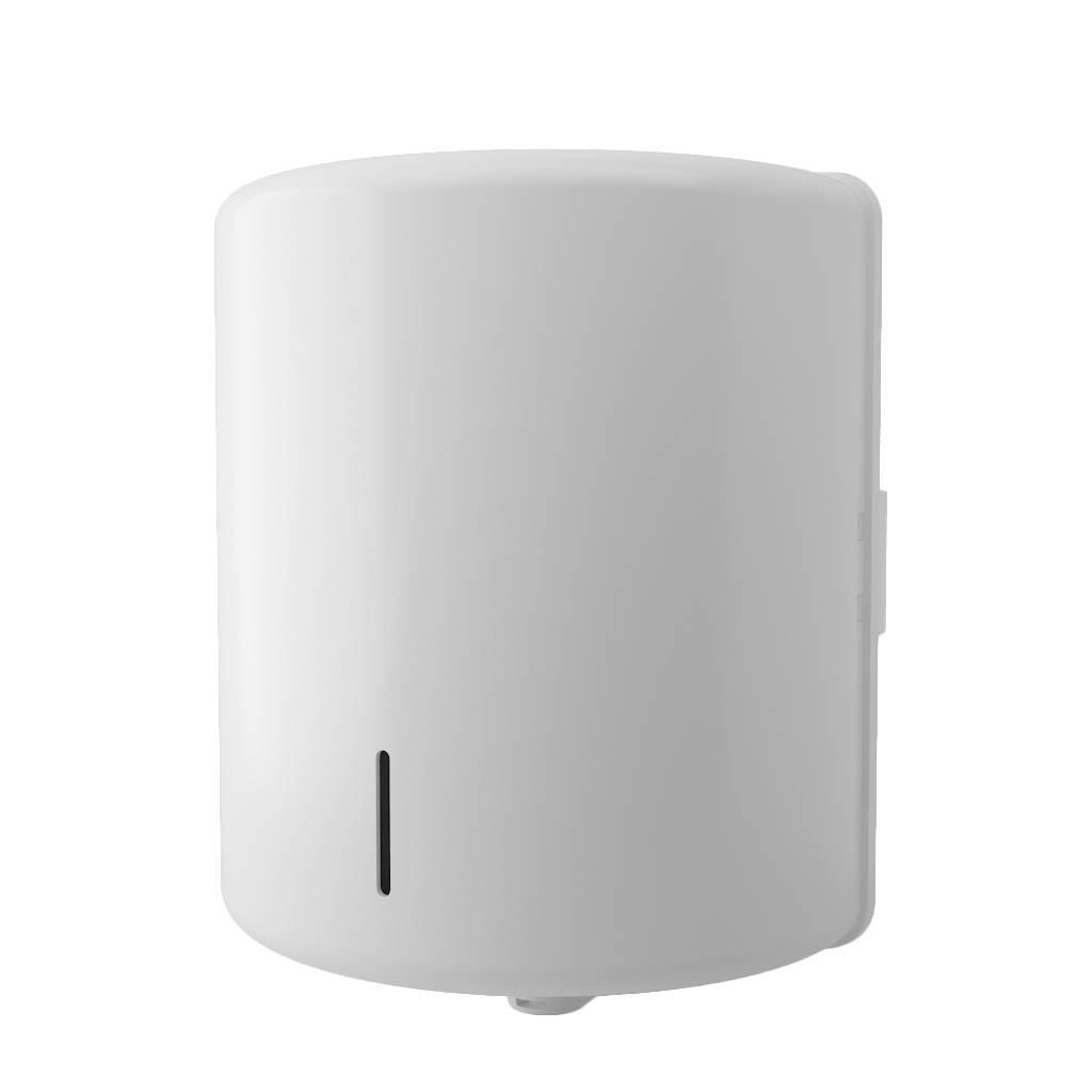 """9"""" Center Pull paper dispenser,ABS plastic wall mounted tissue dispenser for washroom , toilet paper"""