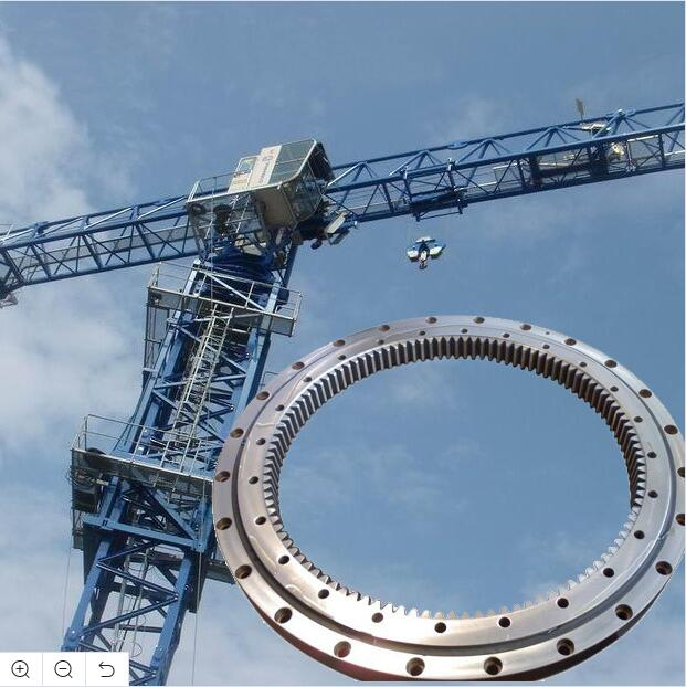 cheap price of Slewing Bearing for Tower Crane (134.45.2000)