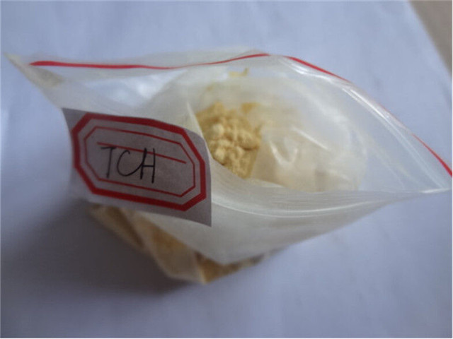 Trenbolone Hexahydrobenzyl Carbonate Trenbolone Cyclohexylmethylcarbonate