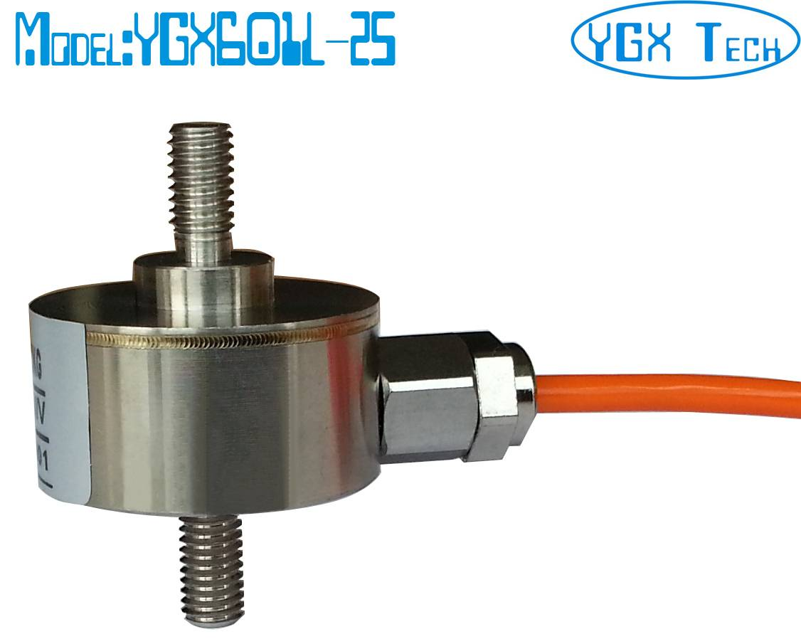 Tension Load Cell Press Force Sensor Pull Pressure Sensor Small Weight Sensor Force Transducer