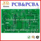 1-38 layer FR4 PCB Aluminum PCB with RoHS & UL certificate