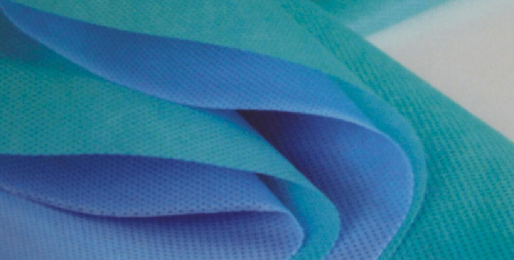 Sterilization non-woven wraps