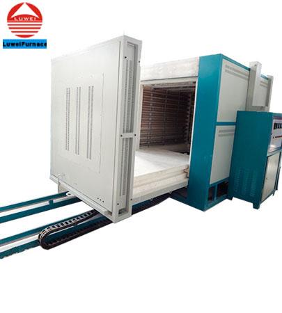 High Temperature Industrial Furnace for ceramic tiles/bricks