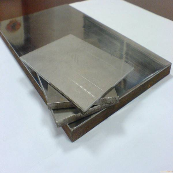 Composite Material /Stainless Steel Clad Plate SUS304