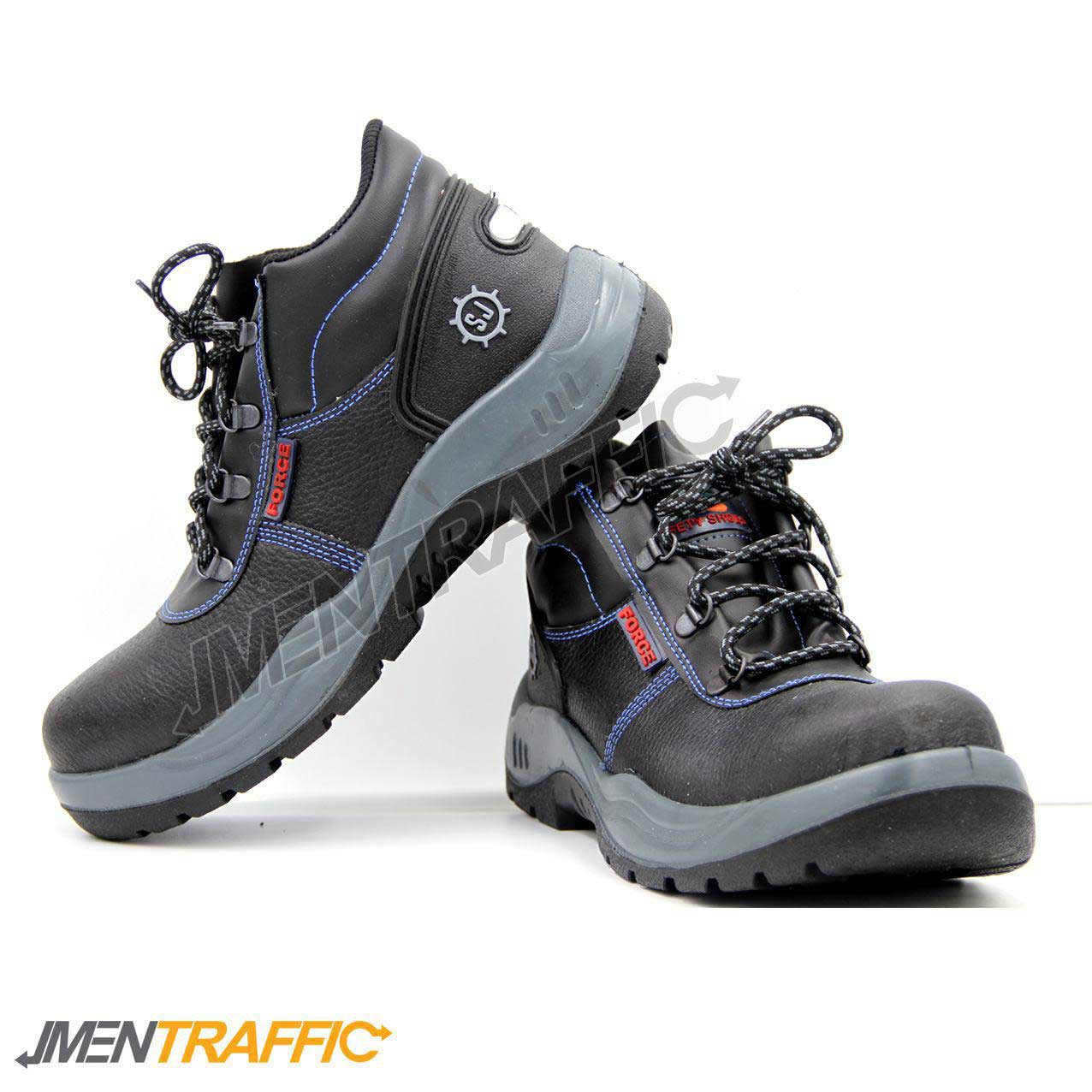 Tommy Safety Shoes