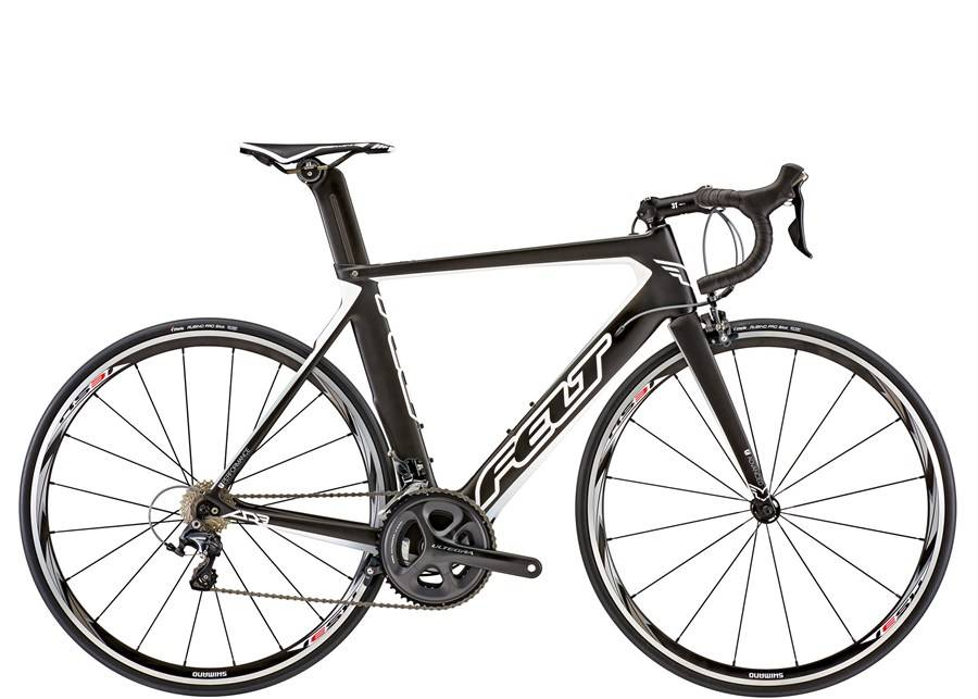 Bicycles Aero AR3 - Road Bike 2015
