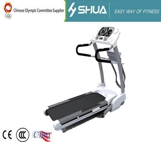 Fitness Equipment Home-use Treadmill
