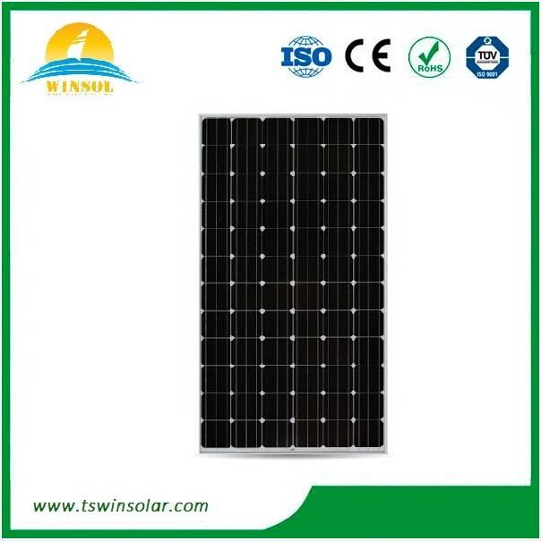 mono 320w solar panel