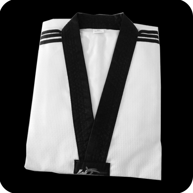 Traditional taekwondo uniform,custom taekwondo dobok