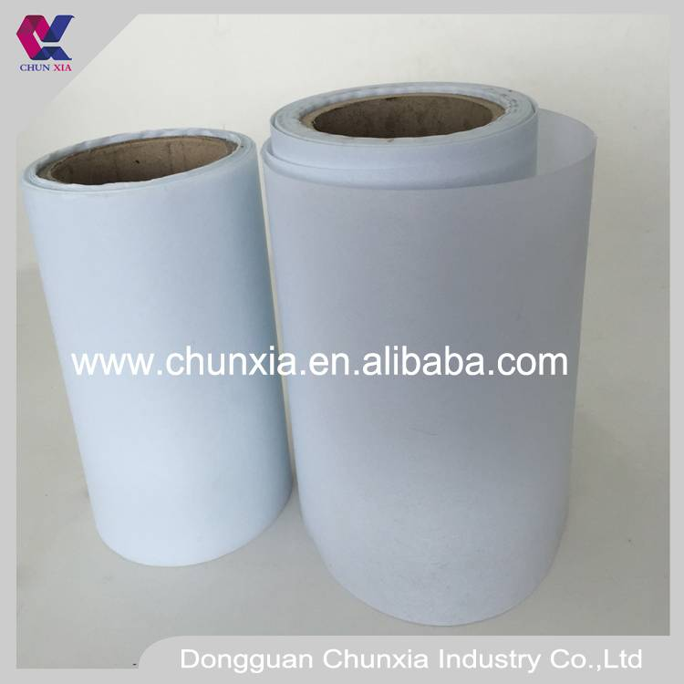 Chemical desiccant non woven fabric