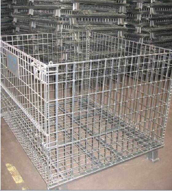 Metal Storage Cage Metal Cage