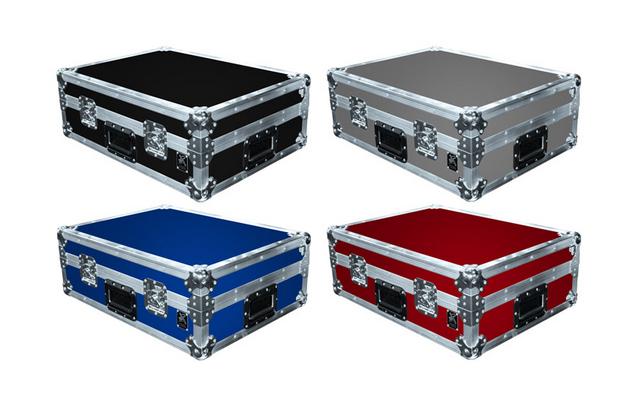 Aluminum Hardware Flight cases