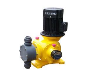 JZM-A Series Mechanical Diaphragm Dosing Pump