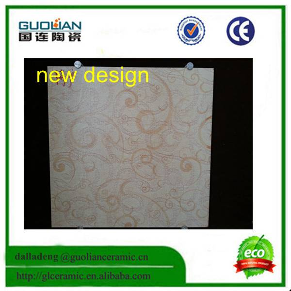guolian 800x800mm ceramic new design rustic tiles
