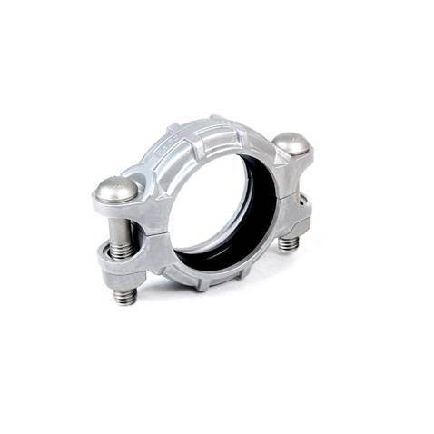 Model 98SH stainless steel heavy duty flexible coupling 1500 PSI