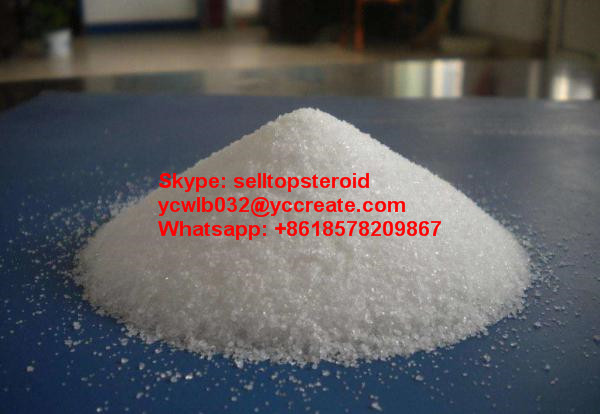 Pharmaceutical Raw Materials White Crystalline Powder Weight Loss Drug Rimonabant