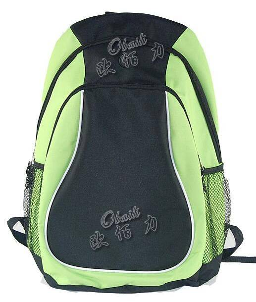 2016 Hot Sale Promotional Polyester Backpack