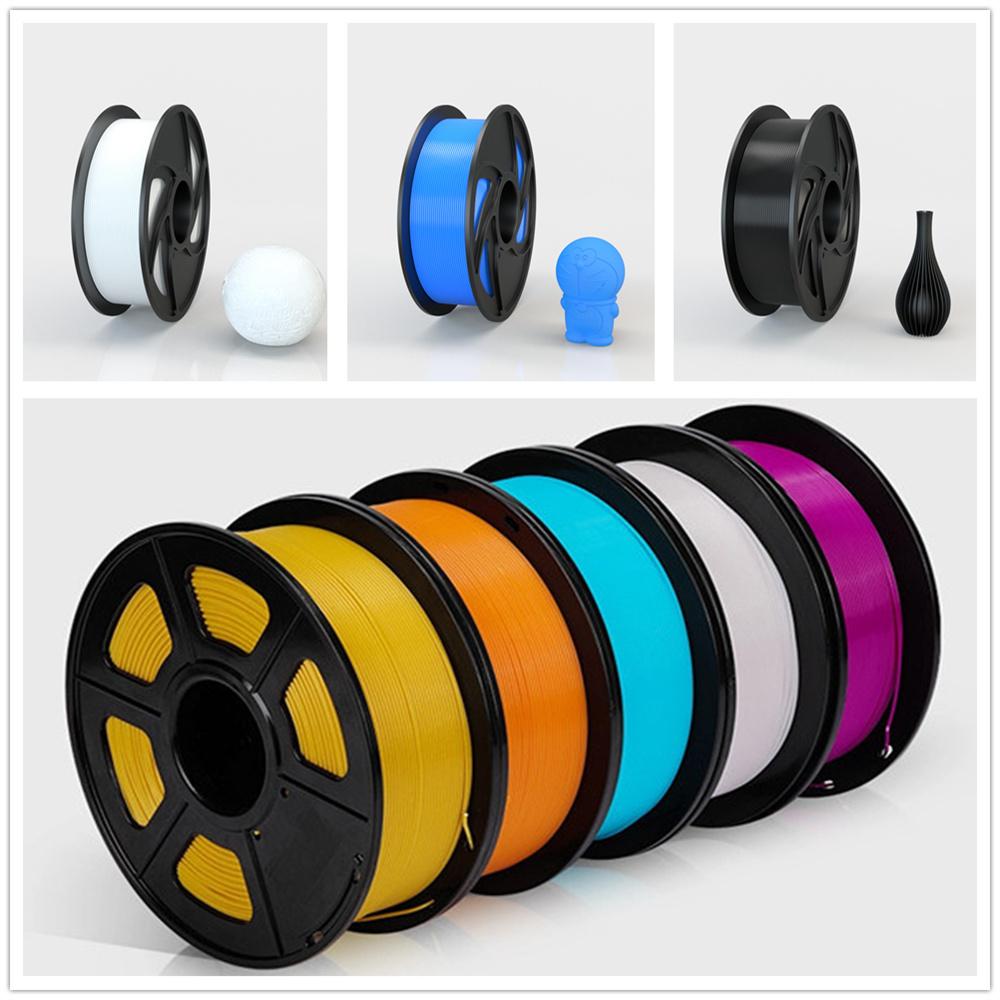 No Bubble Factory Supply PETG 1.75mm 3d filament