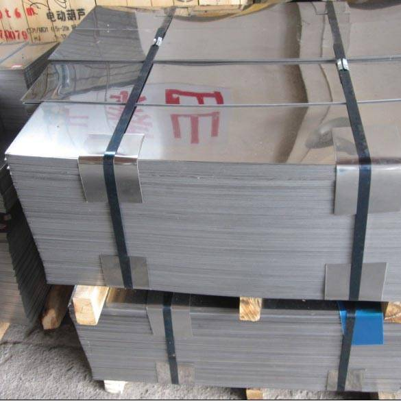 316L  cold rooled  stainless steel sheet